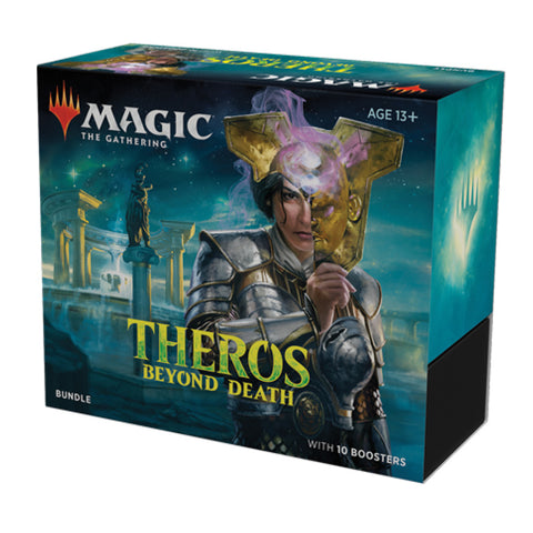 Magic the Gathering - Theros Beyond Death Bundle