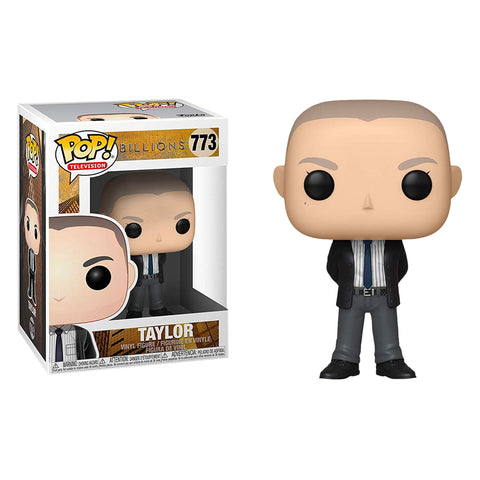 Image of Billions - Taylor Pop! Vinyl