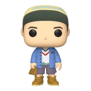 Billy Madison - Billy with Lunch Bag US Exclusive Pop! Vinyl [RS]