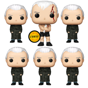 Blade Runner - Roy Batty Chase Bundle Pop! Vinyl
