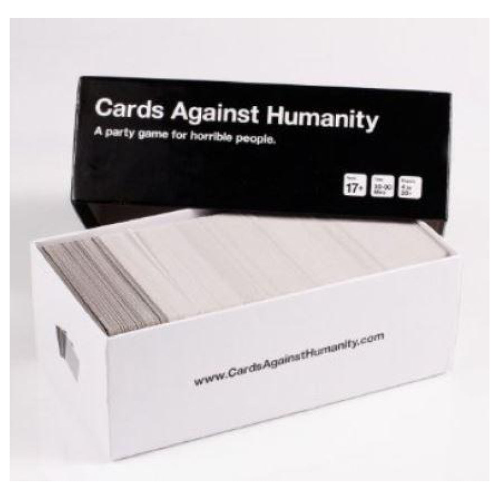 Cards Against Humanity Australian Edition V2