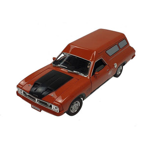 1/32 Burnt Orange XB GT Ford Falcon Panelvan