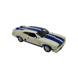 1/32 Options 97 XC Ford Falcon Cobra White / Blue