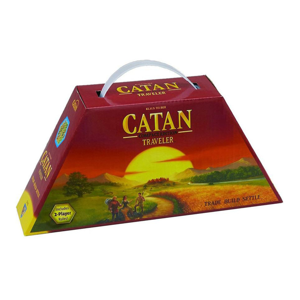 Catan Traveller Compact Edition