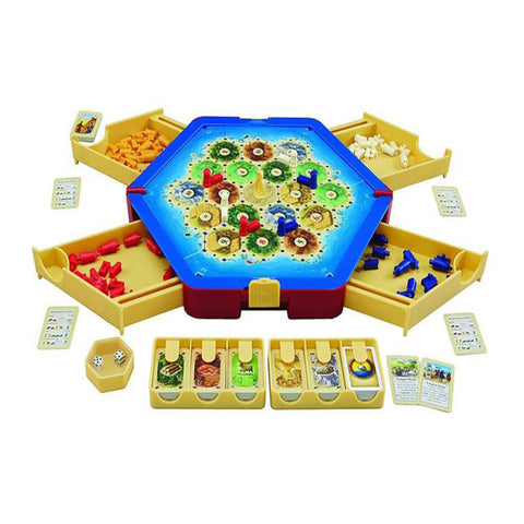 Image of Catan Traveller Compact Edition