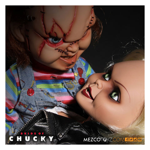 "Image of Chucky - Tiffany 15"" Talking Action Figure"