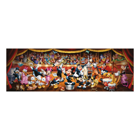 Disney Puzzle Orchestra Panorama 1000 Pieces