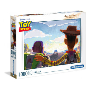 Disney Puzzle Toy Story 1000 Pieces
