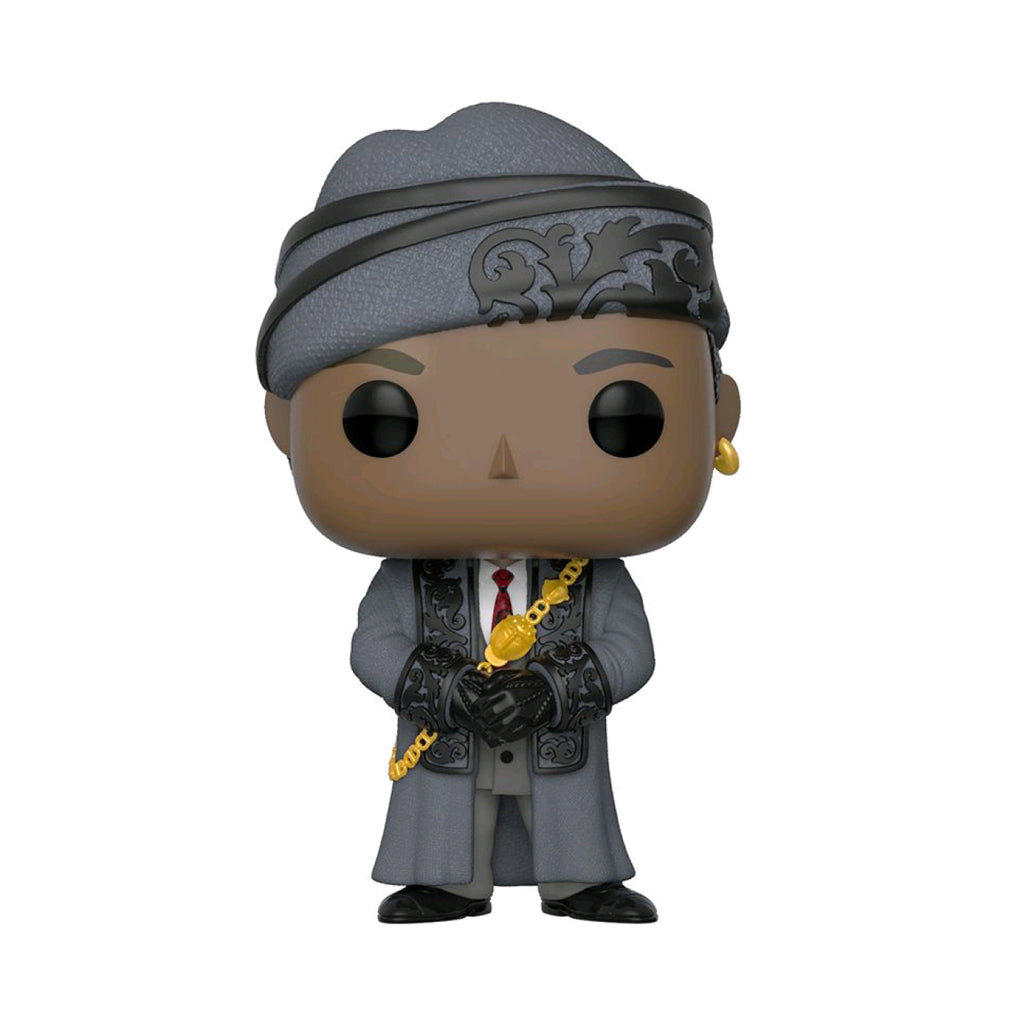Coming to America - Semmi Pop Vinyl