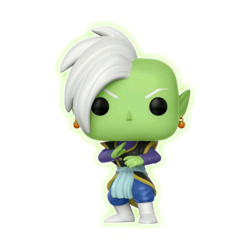 DBS-Zamasu Glow US Exclusive Pop Vinyl