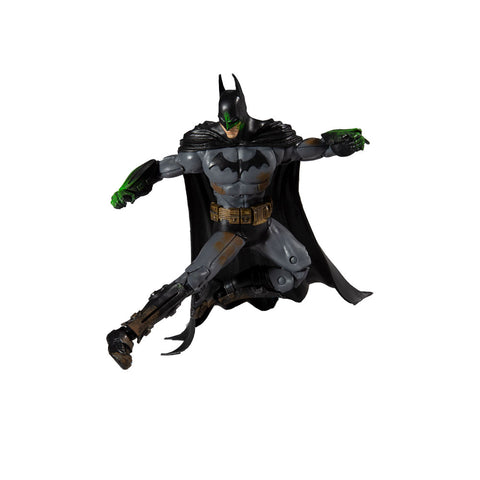 "Batman Arkham Asylum - Batman & Joker 7"" Action Figure 2-pack"