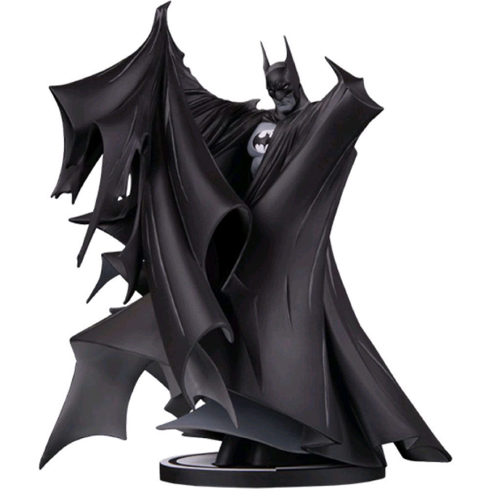 Batman - Batman Black & White Deluxe by Todd McFarlane version 2 Statue