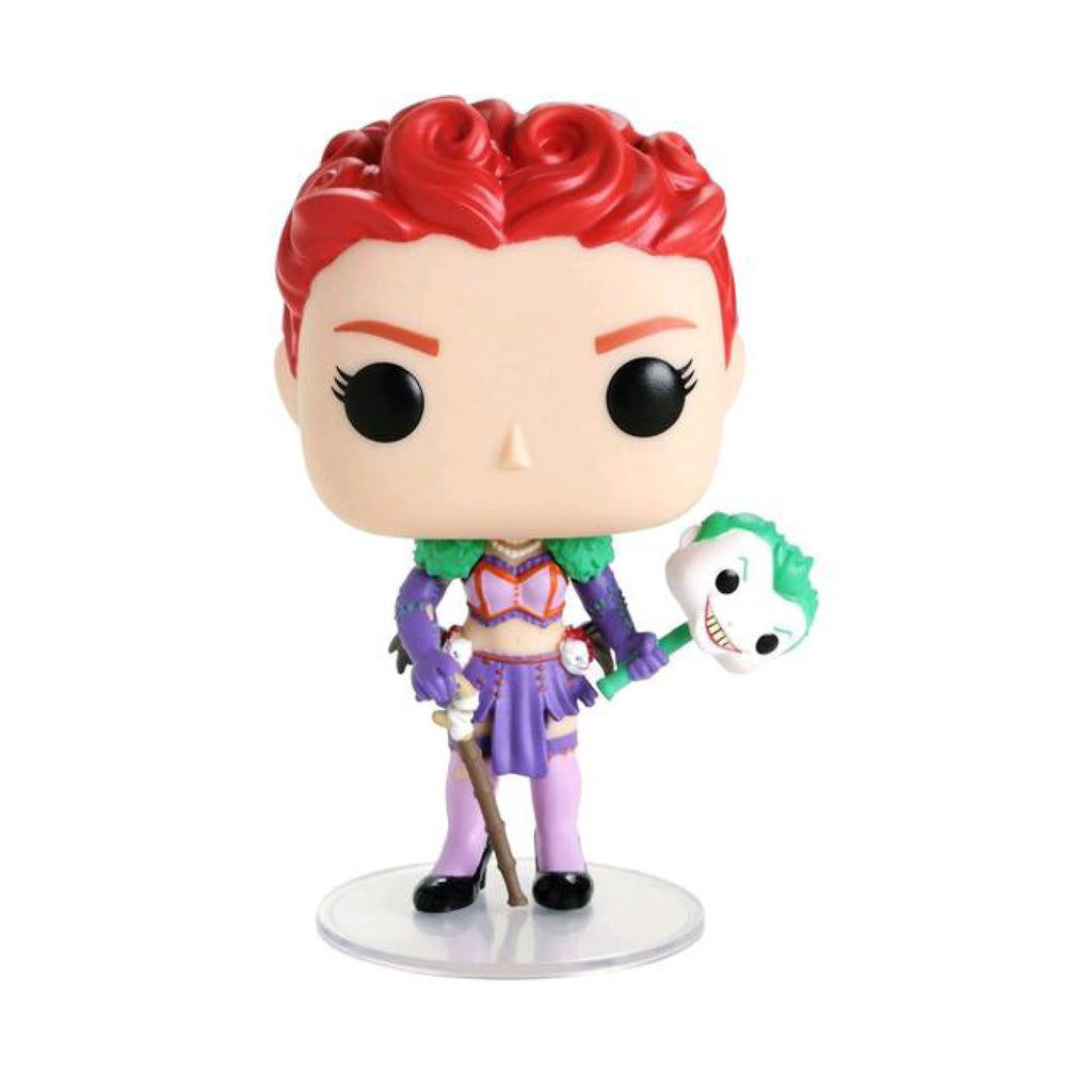DC Bombshells - Duella Dent US Exclusive Pop! Vinyl