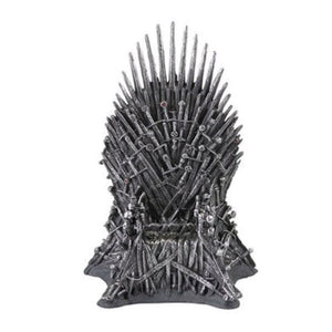 Game of Thrones - Iron Throne Business Card Holder