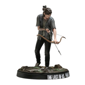 The Last of Us - Ellie with Bow Figure