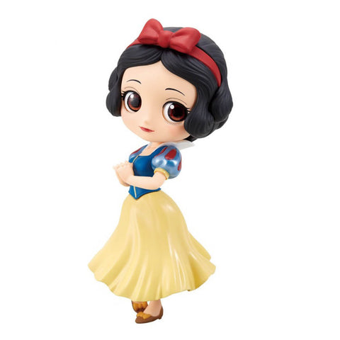 Q Posket -Disney Characters Snow White ( Normal Colour version)
