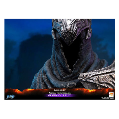 Image of Dark Souls - Artorias Grand Scale Bust