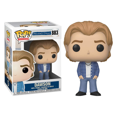 Image of Dawsons Creek - Dawson Pop! Vinyl