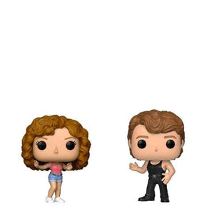 Dirty Dancing - Johnny And Baby US Exclusive Pop! Vinyl 2-pack