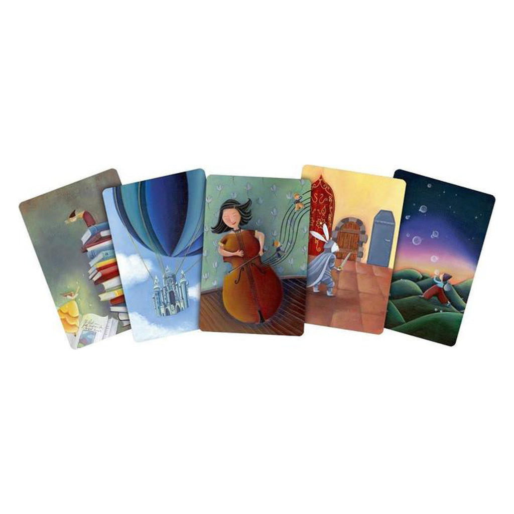 Dixit Card Game