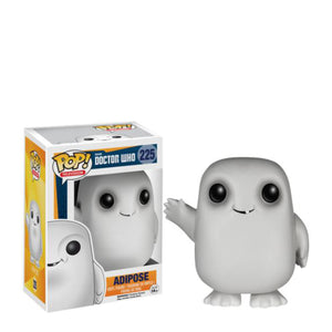 Doctor Who - Adipose Pop Vinyl