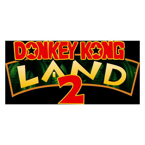 Image of Donkey Kong Land 2