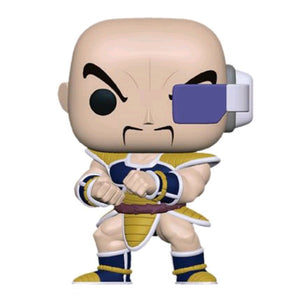 Dragon Ball Z - Nappa Pop! Vinyl
