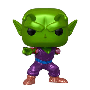 Dragon Ball Z - Piccolo Metallic US Exclusive Pop! Vinyl [RS]