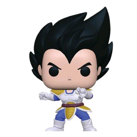 Dragon Ball Z - Vegeta Pose Pop! Vinyl