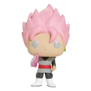 Dragonball Z-Super Sayian Rose Goku Pop Vinyl