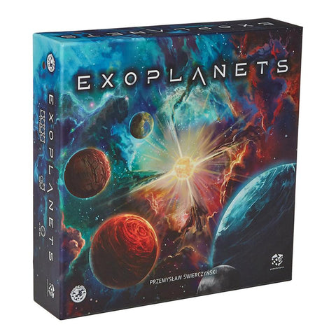 Image of Exoplanets