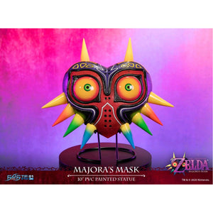 The Legend of Zelda - Majora's Mask PVC Statue