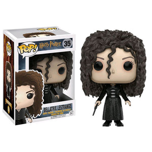 Harry Potter - Bellatrix Lestrange Pop Vinyl