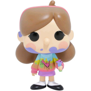 Gravity Falls - Mabelcorn Mabel US Exclusive Pop! Vinyl