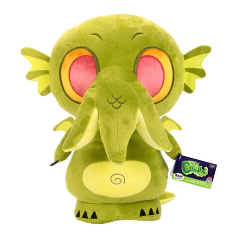 "HP Lovecraft - Cthulhu 12"" US Exclusive SuperCute Plush"