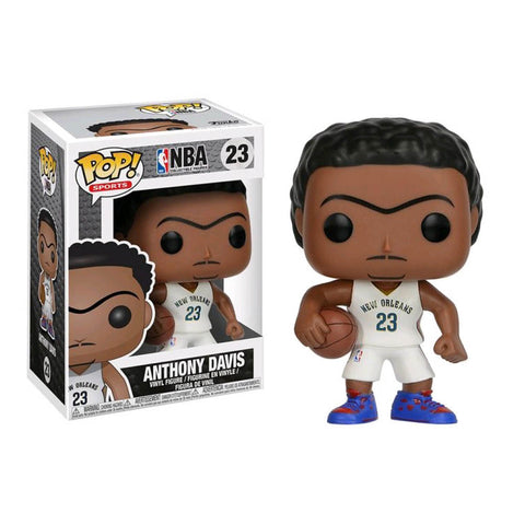 NBA - Anthony Davis Pop Vinyl