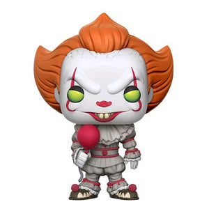 It 2017 - Pennywise With Balloon Pop Vinyl