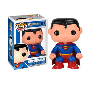 DC Universe - Superman Pop! Vinyl