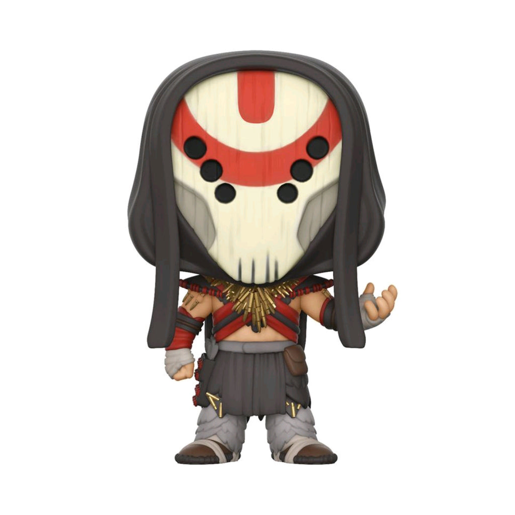 Horizon Zero Dawn - Eclipse Cultist Pop Vinyl
