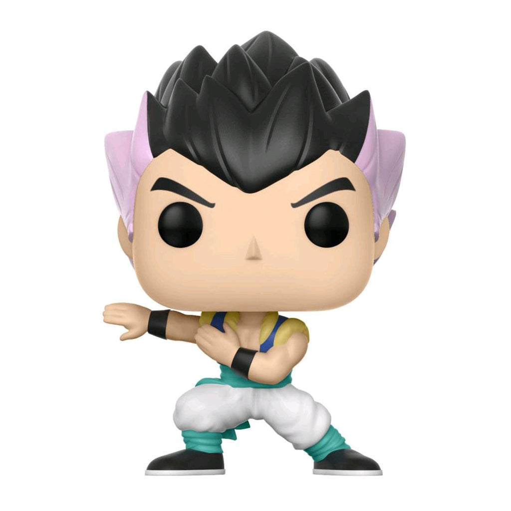 Dragon Ball Super - Gotenks US Exclusive Pop! Vinyl