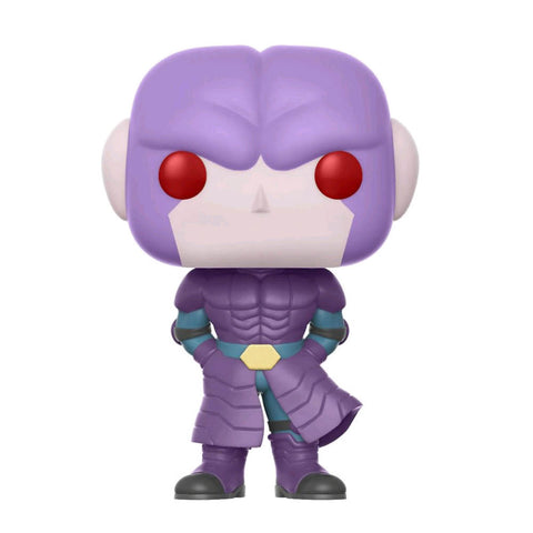DBS-Hit US Exclusive Pop Vinyl