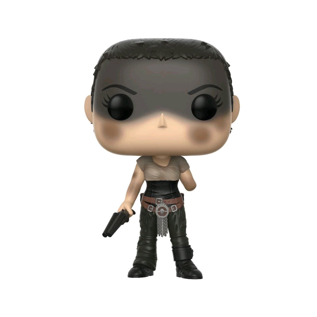 Mad Max - FR-Furiosa w/ Missing Arm Pop Vinyl
