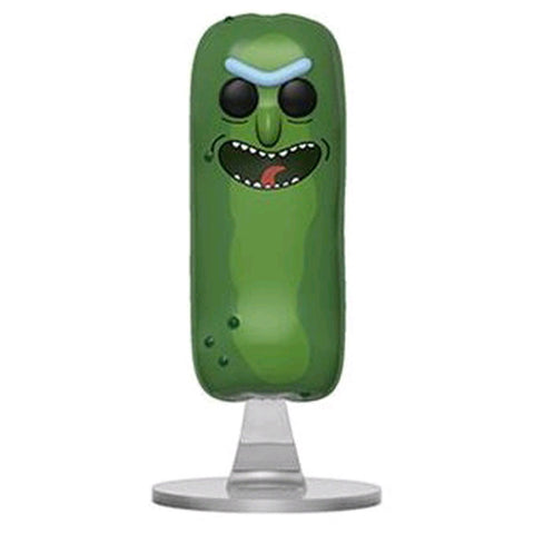 Rick and Morty - Pickle Rick (No Limbs) Pop Vinyl