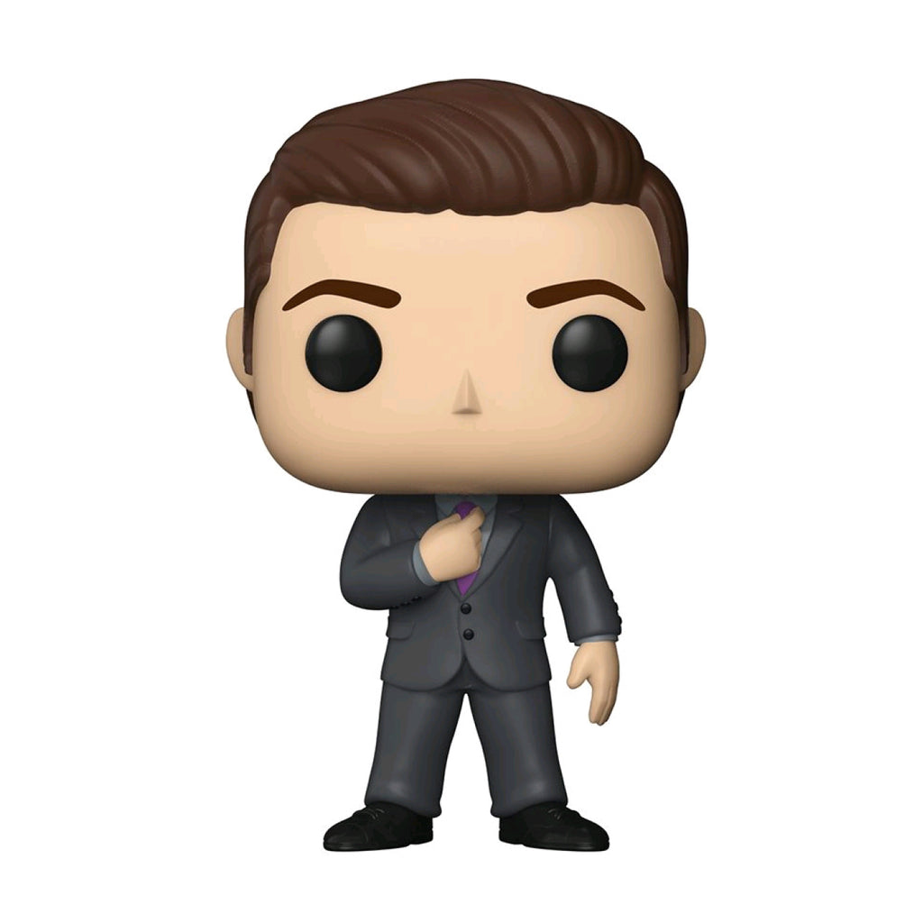 New Girl - Schmidt Pop Vinyl