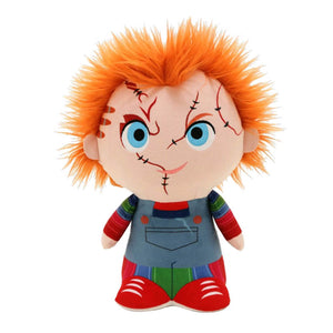 "Child's Play - Chucky US Exclusive 12"" SuperCute Plush"