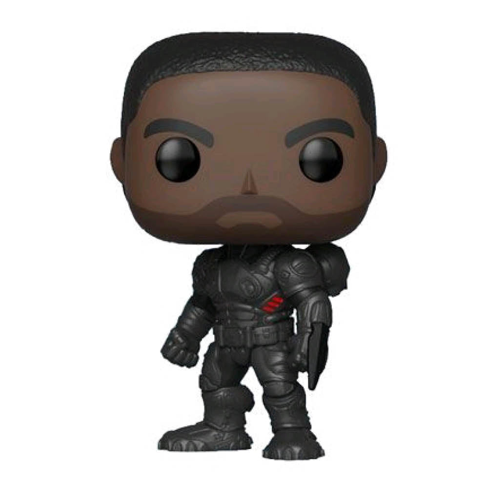 Aquaman - Black Manta Unmasked US Exclusive Pop Vinyl