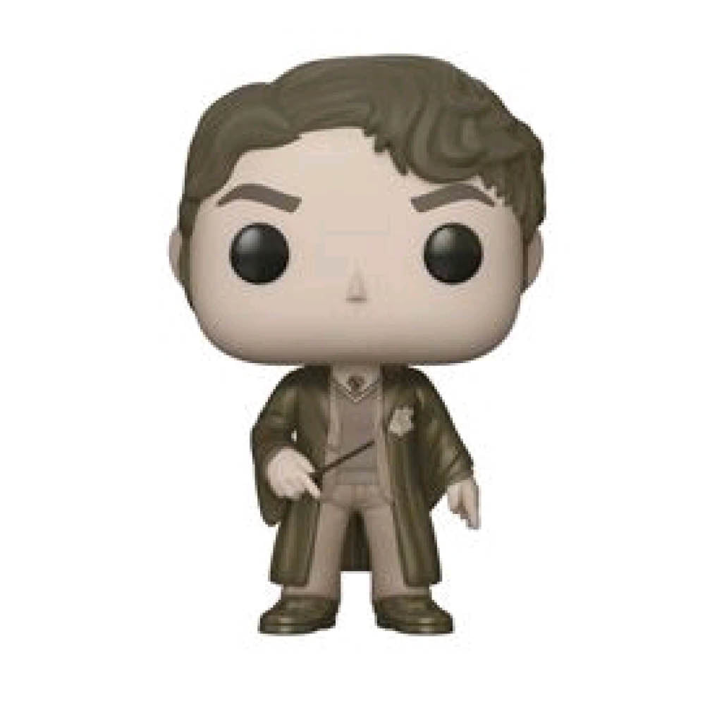 Harry Potter - Tom Riddle Sepia US Exclusive Pop Vinyl