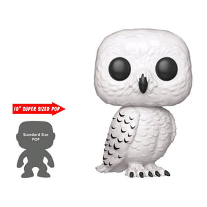 "Harry Potter - Hedwig US Exclusive 10"" Pop! Vinyl"