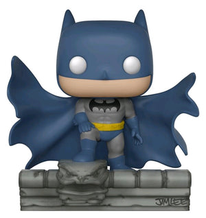 Batman - Batman on Gargoyle US Exclusive Comic Moment Pop Vinyl