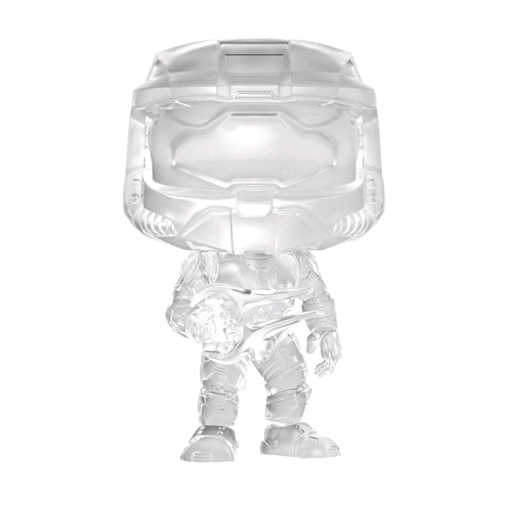 Halo - Master Chief w/Energy Sword w/ Active Camo Ex Pop Vinyl